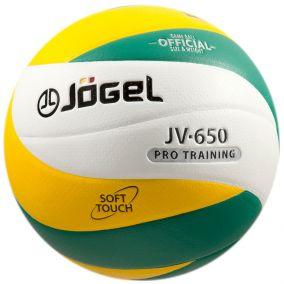 Волейбольный мяч Jogel JV-650
