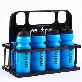 Набор бутылок с подставкой Mitre
