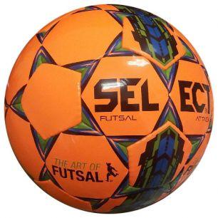 Футзальный мяч Select Futsal Attack