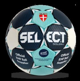 Гандбольный мяч Select Solera (р.2)